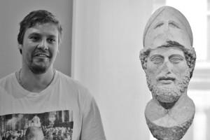 Návštěva Starého muzea na Ostrově muzeí nabídla i překvapivé paralely / AS
