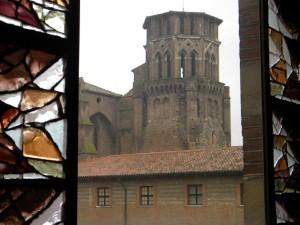 Iluze středověku, Musée des Augustins / TS