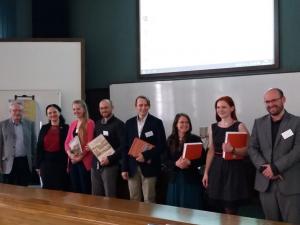 Celostátní studentská vědecká konference Historie 2017/18