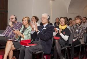 Mezinárodní konference o kulturním dědictví a edukaci v Telči