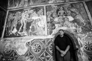 Luteránský farár na gemerské Gotické cestě / DP