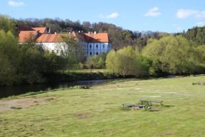 Virtuální klášter aneb ze Zlaté Koruny byla založena nová fundace
