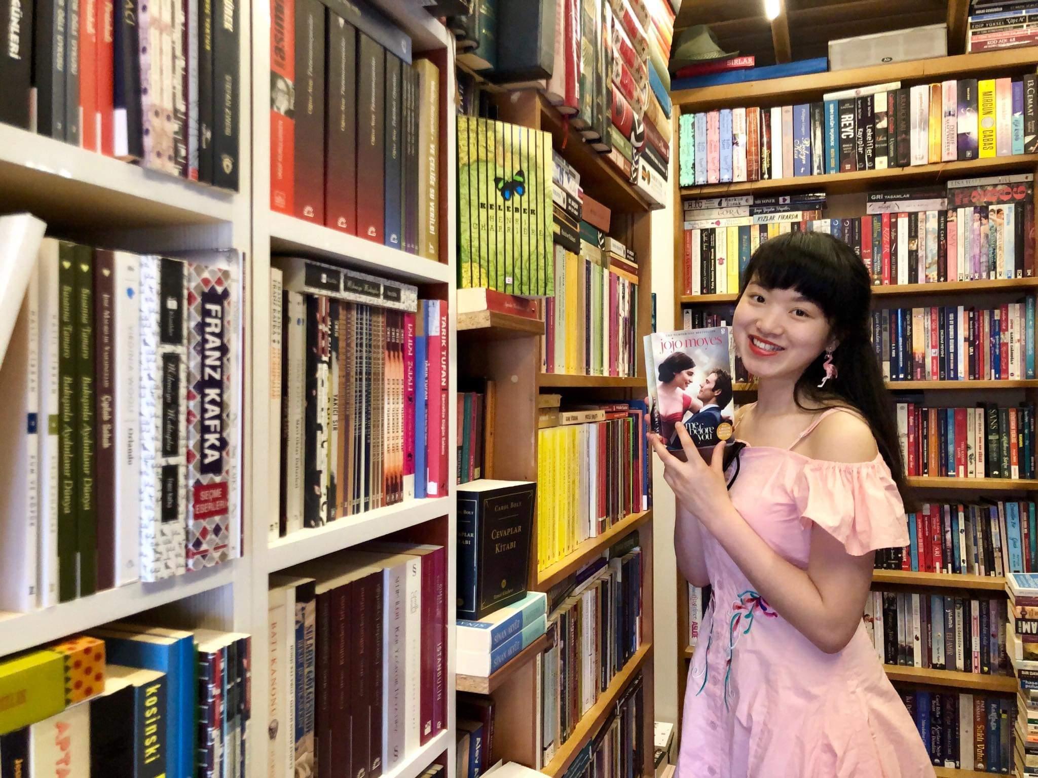 Xiaoqian Di