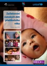 Začleňování romských dětí předškolního věku