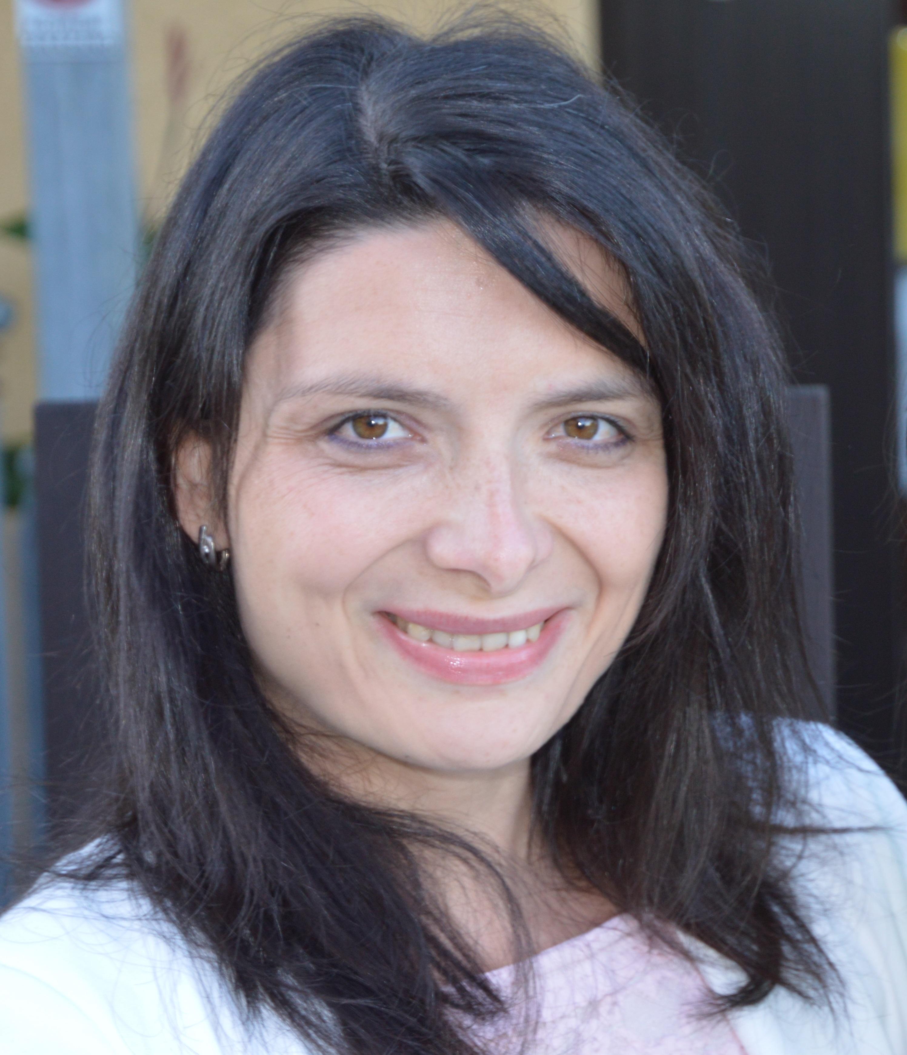 Irena Bartáková