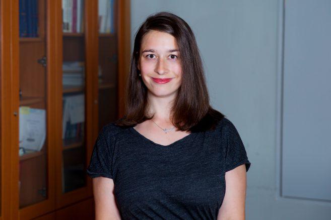 Jana Korabova
