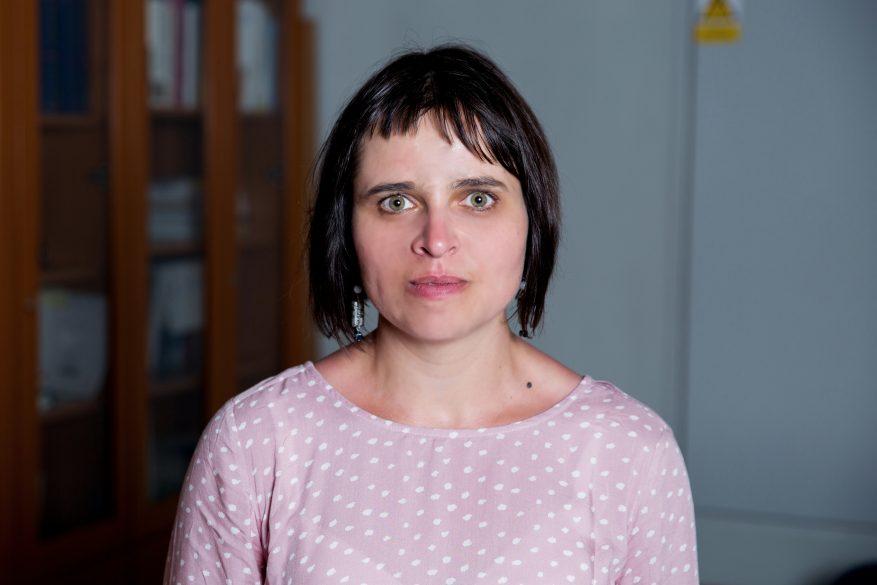Eva Potužníková