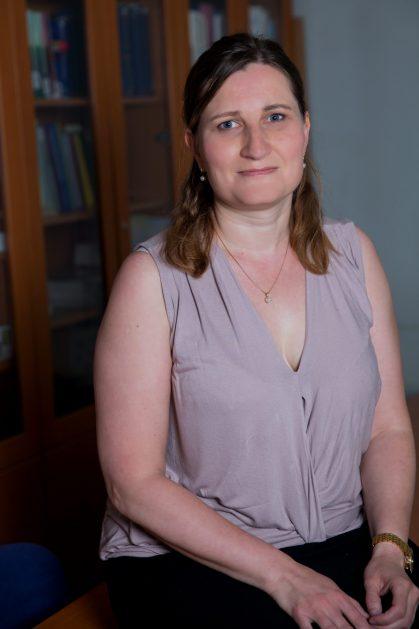Daniela Swart