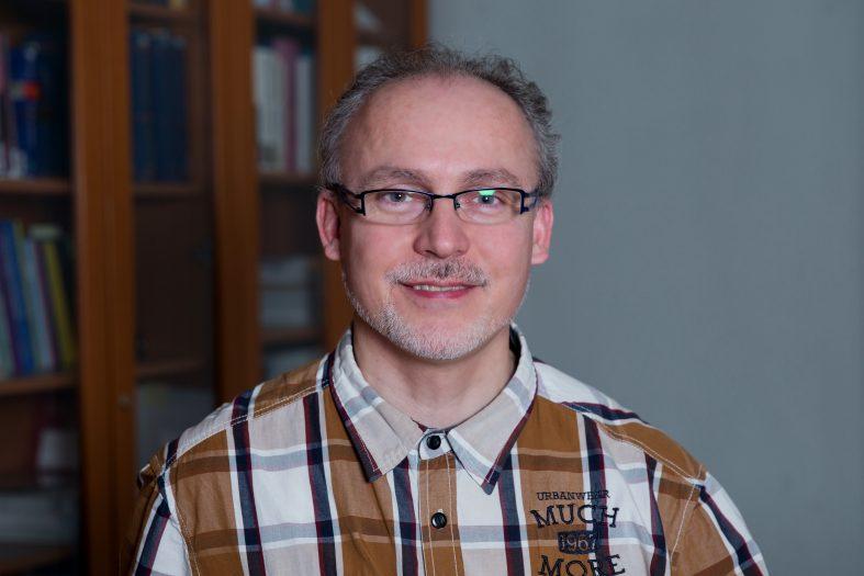 Jan Vyhnálek