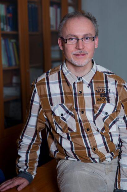 Jan Vyhnalek