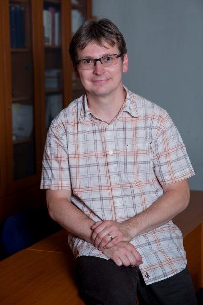 David Greger