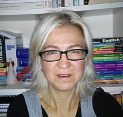 Lenka Hessová
