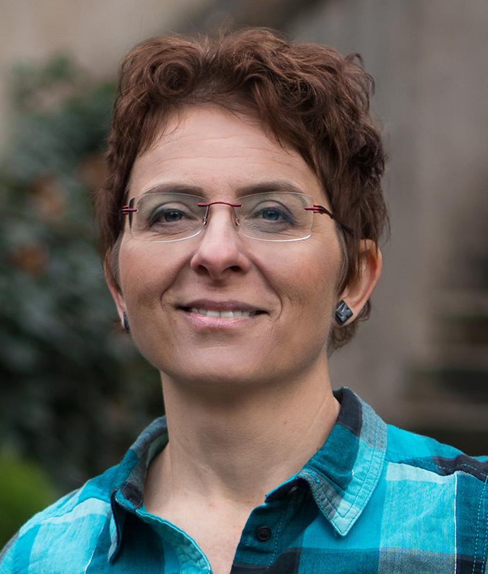 Mgr. Andrea Csirke