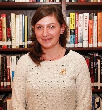 Kristýna Šejnohová